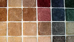 Choosing The Right Carpet To Buy