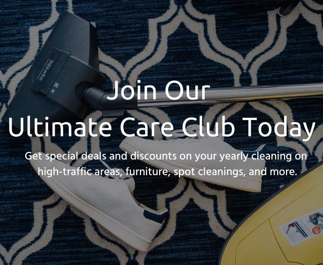 Ultimate Care Club